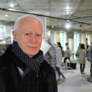 Minister Michał Boni o roli designu i Targach Rzeczy Ładnych