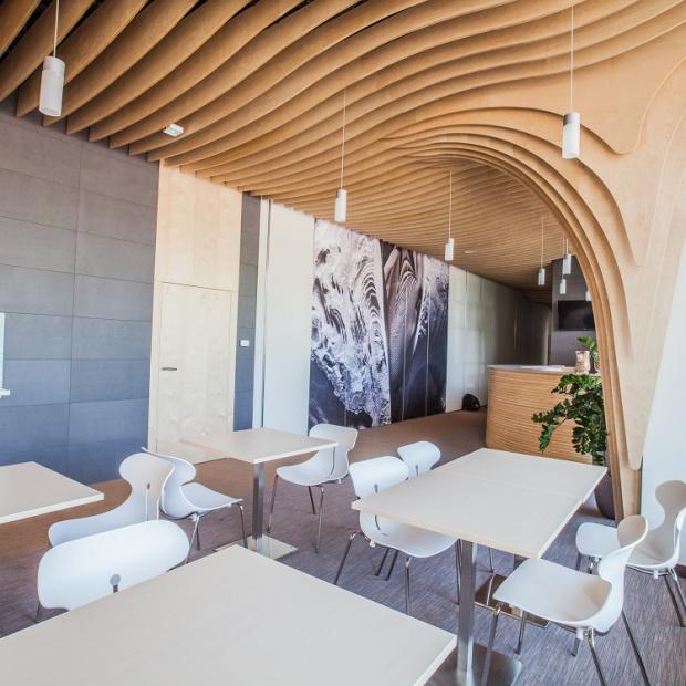 Jak zaprojektować nowoczesne biuro?