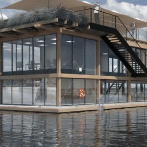 Bargework – biuro na wodzie –  przypominamy o konkursie