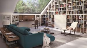 Domowy księgozbiór wymaga odpowiedniej oprawy. Książki najłatwiej przechowywać na poręcznych półkach i regałach. Przedstawiamy najciekawsze propozycje producentów, które pomogą zorganizować poręczną biblioteczkę.