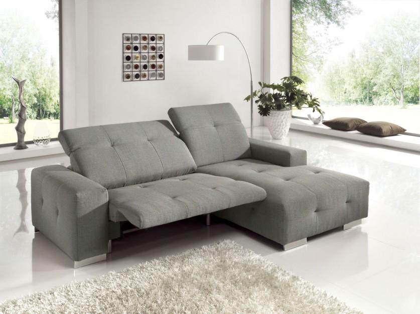 elegancka szara sofa kanapa z funkcj relaksu 15 ciekawych propozycji strona 9. Black Bedroom Furniture Sets. Home Design Ideas
