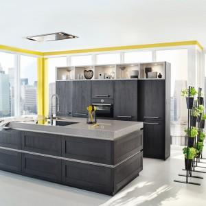 Blat w kuchni - praktyczne rozwiązania