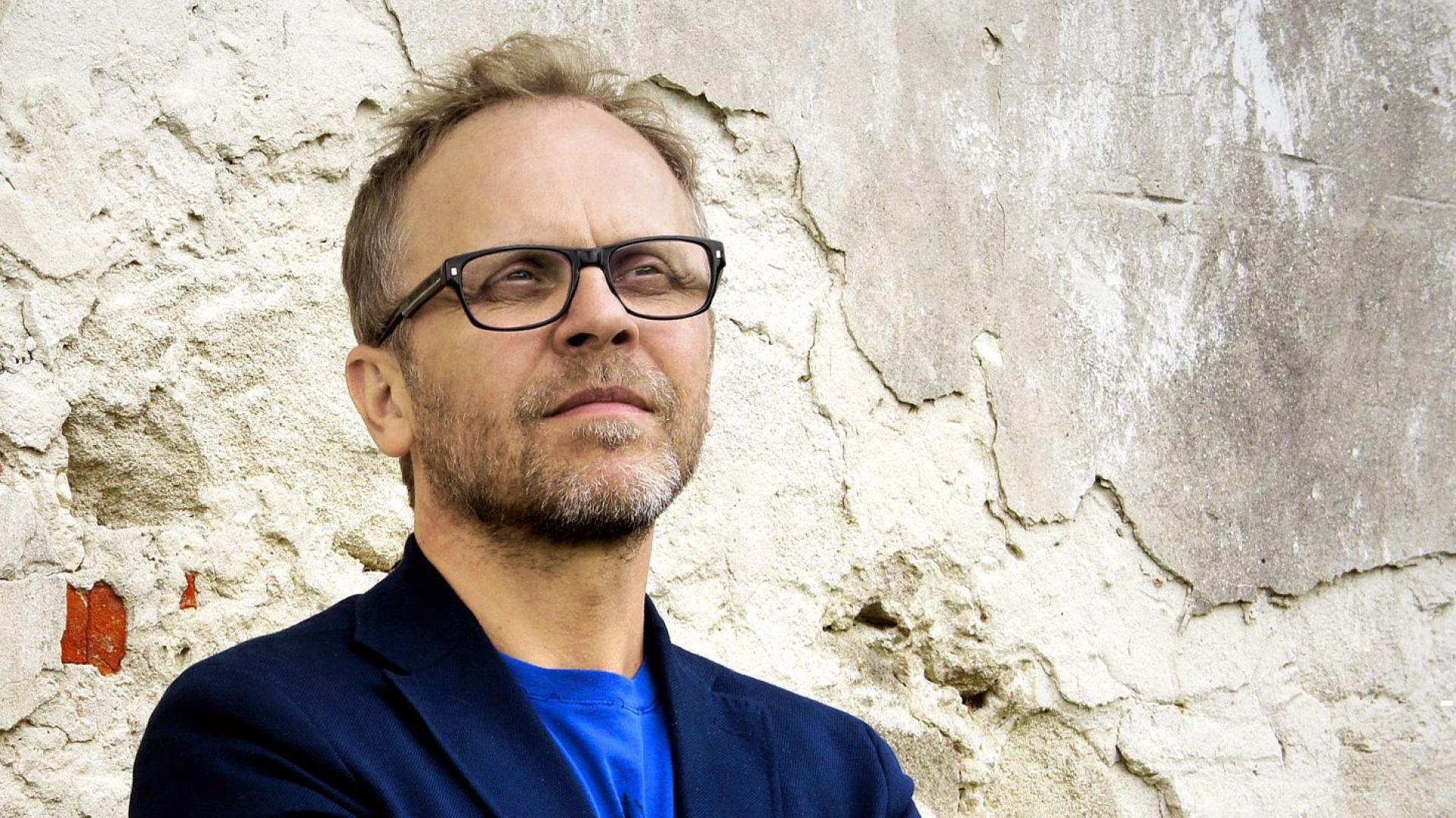 Mirosław Nizio, architekt. Fot. Archiwum Archiconnect.pl