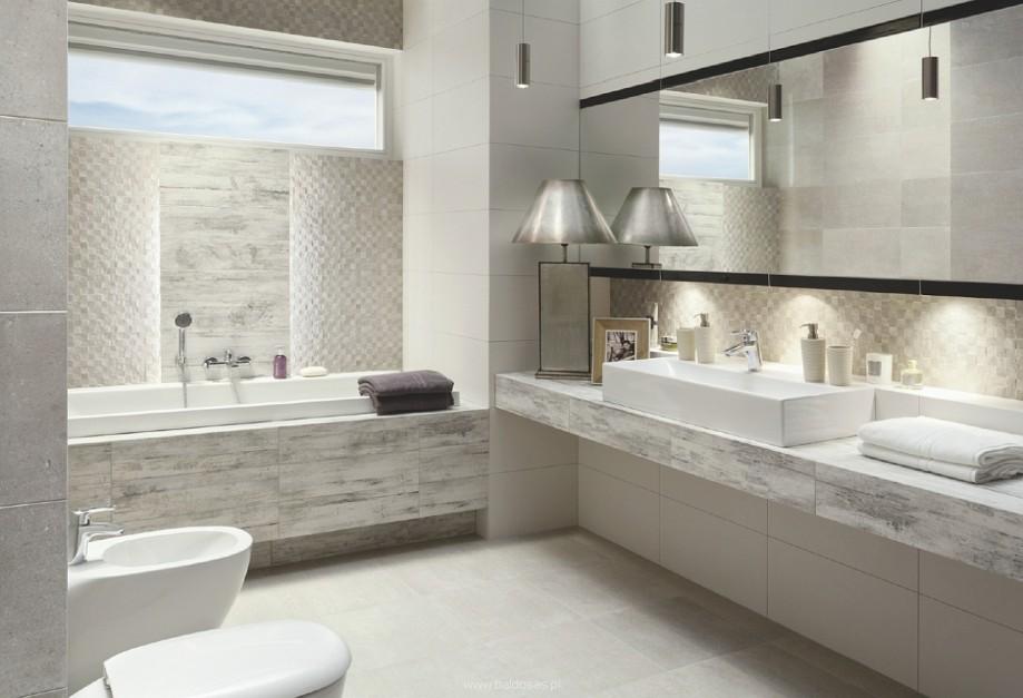 w kolekcji timbre surowa p ytki do azienki zobacz. Black Bedroom Furniture Sets. Home Design Ideas