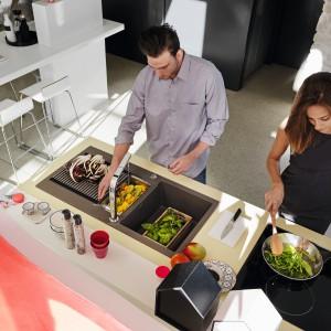 Zlewozmywak do kuchni - sprawdź ile kosztuje