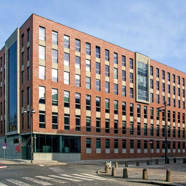 Zobacz nową siedzibę wrocławskiego sądu