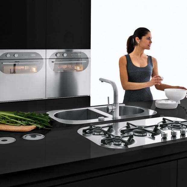 Barazza – włoski design w Twojej kuchni