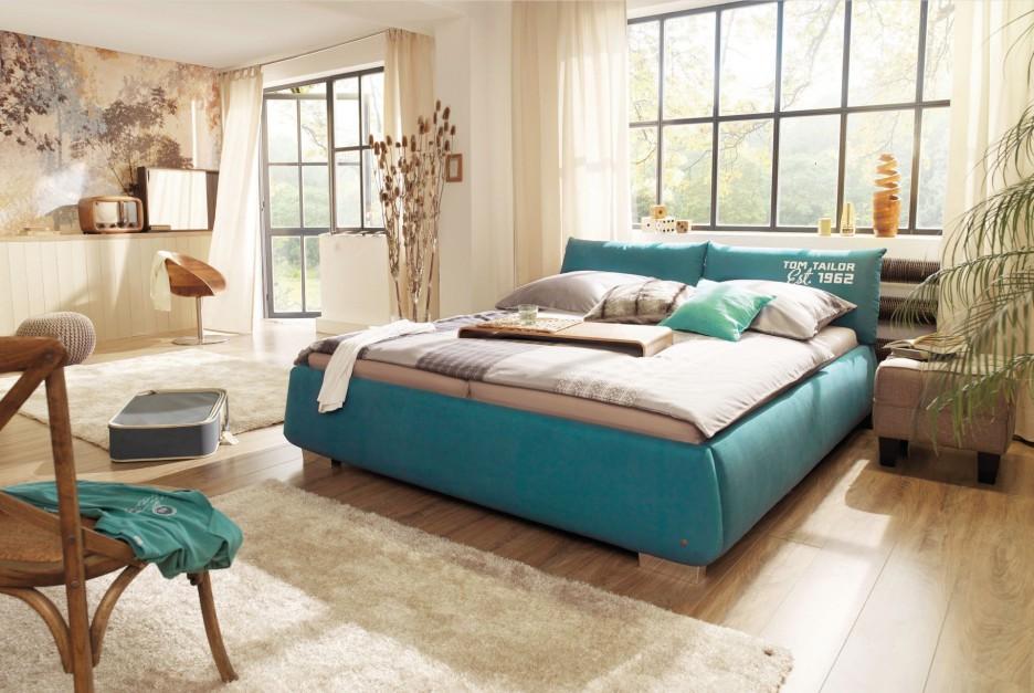 Je li znudzi a ci si kolor w sypialni znajd swoj for Nuevo estilo dormitorios matrimonio