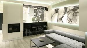 Oświetlenie w salonie odgrywa niezwykle istotną rolę. Stanowi bowiem przysłowiową kropkę na i całej aranżacji. Na pewno warto więc poświęcić mu szczególną uwagę.