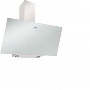 Nowy model okapu EVO dostępny jest w dwóch uniwersalnych kolorach: białym oraz czarnym. Fot. Franke.
