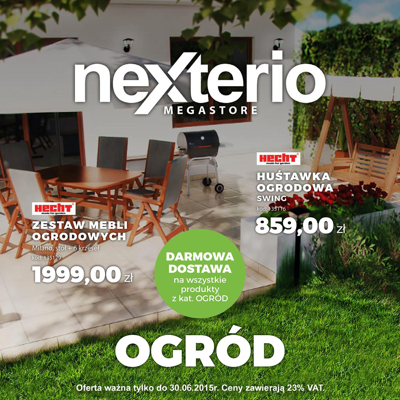 Fot. materiały Nexterio.