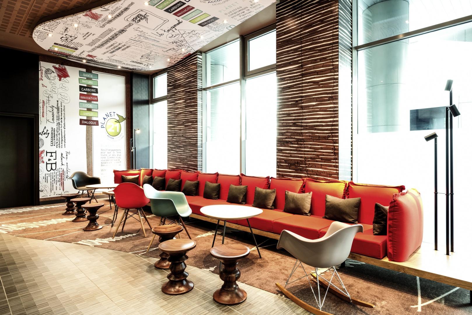 Aran acje wn trz projektowanie wn trz wystr j wn trz for Ruxxa design hotel 3
