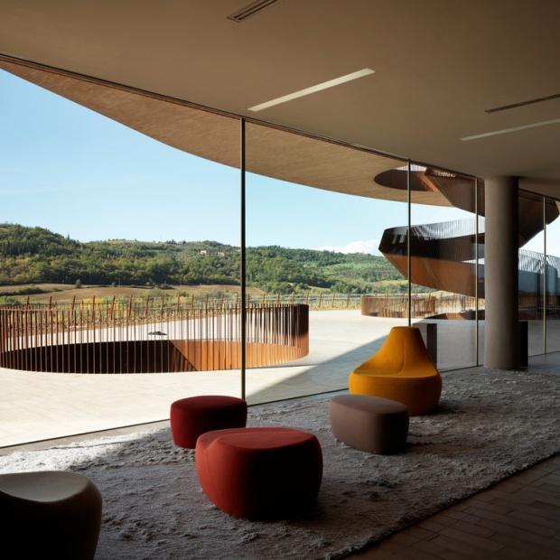Winiarnia Antinori – harmonia w duchu Toskanii