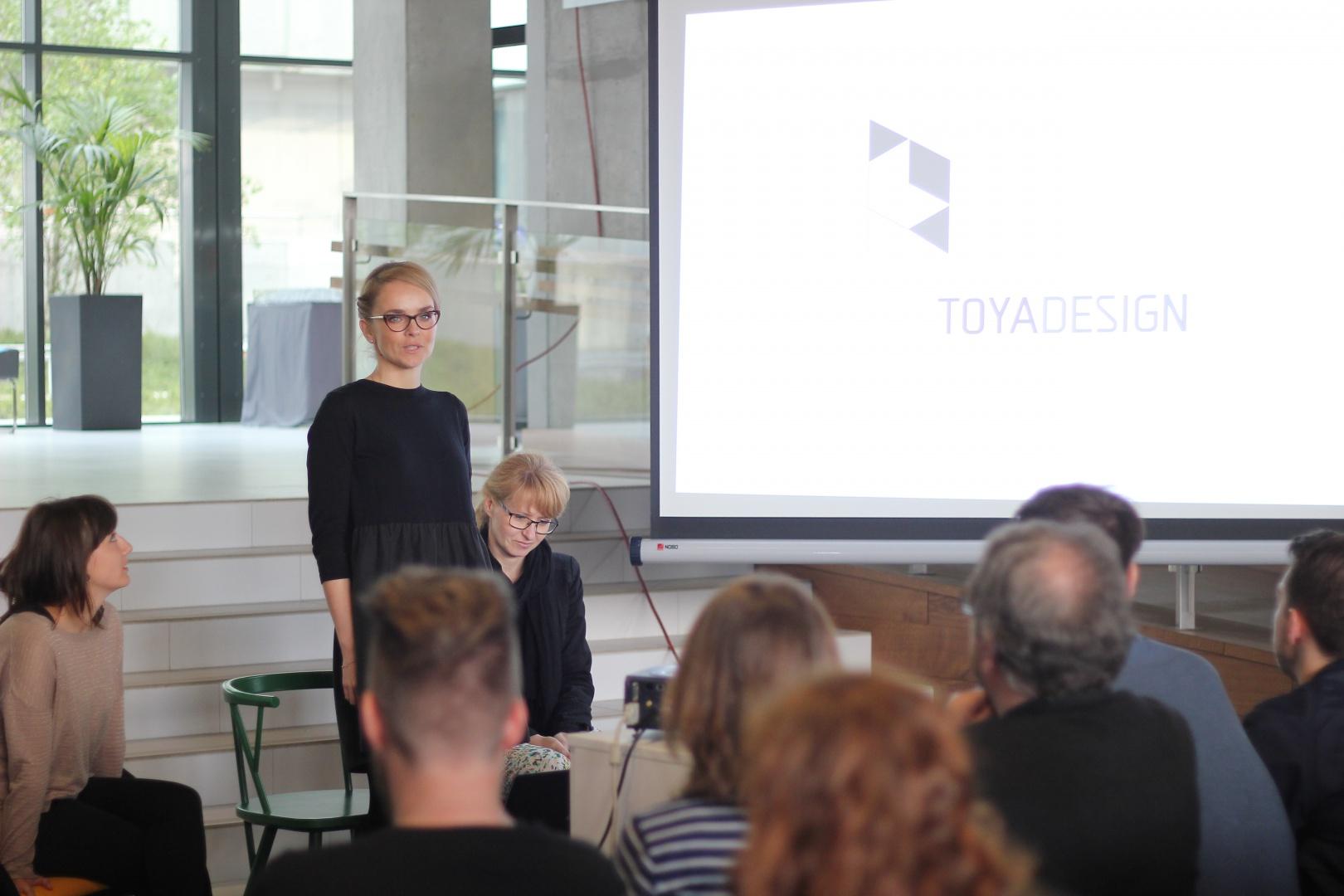 Festiwal to krok w kierunku zintegrowania polskich artystów i projektantów, ale także partnerów zaangażowanych w realizację imprezy. Fot. Poznań Design Days.
