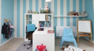 Jak zaaranżować niewielki pokój córki? Pomysły znajdziecie w naszej galerii.