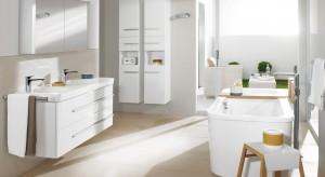 Podwójna umywalka w naszej łazience z powodzeniem może zastąpić dwie pojedyncze. Jaki model wybrać? Zobaczcie najnowsze propozycje dostępne w ofercie producentów.
