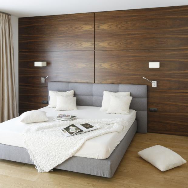 Nowoczesna sypialnia. 20 propozycji architektów