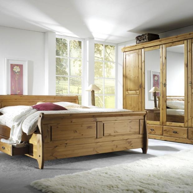 Sypialnia w stylu klasycznym. Tak urządzisz piękne wnętrze
