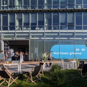 Festiwal Gdynia Design Days potrwa do 12 lipca. Fot. Gdynia Design Days.