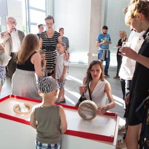 Trwa festiwal Gdynia Design Days