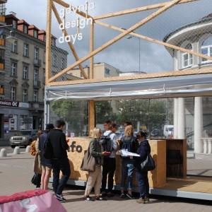 Festiwal wzornictwa – czyli Gdynia Design Days w obiektywie