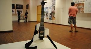 Podczas Gdynia Design Days miała miejsce wystawa, na której zaprezentowano najlepsze prace studentów i absolwentów wydziału architektury i wzornictwa Akademii Sztuk Pięknych w Gdańsku.
