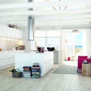 15 pomysłów na kuchnię w stylu skandynawskim