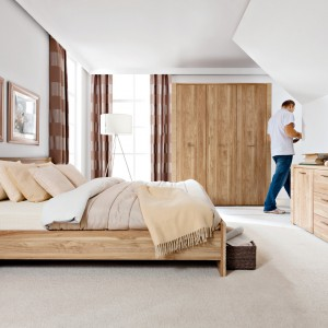 Modna sypialnia. Zobacz najnowsze kolekcje mebli