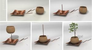 """Znani są laureaci kolejnej edycji międzynarodowego konkursu """"Copper and the Home"""". Celem konkursu jest popularyzowanie stosowania miedzi w projektowaniu przedmiotów codziennego użytku."""