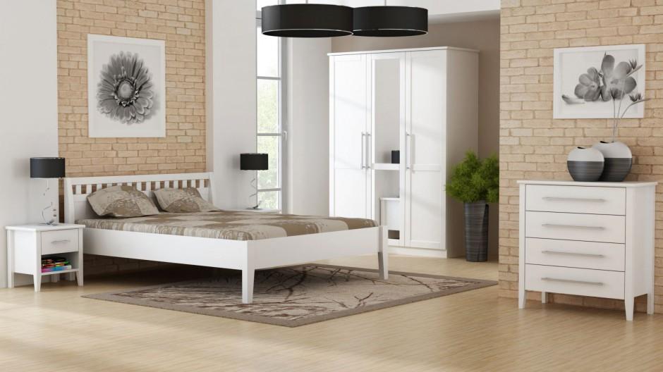 scandi marki agata meble to jasna sypialnia wybierz