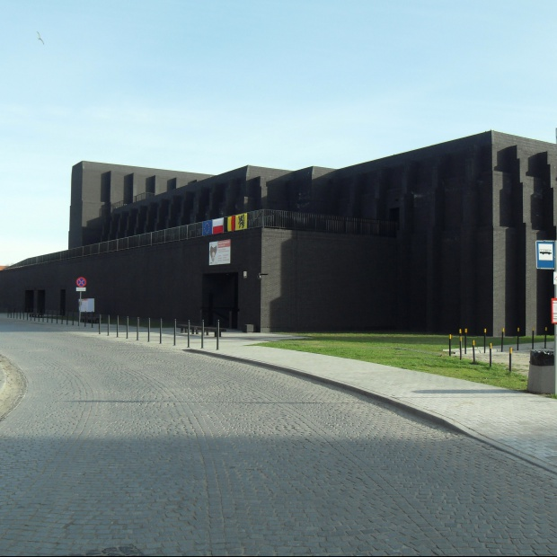 Teatr Szekspirowski w Gdańsku projektem roku Iconic Awards 2015