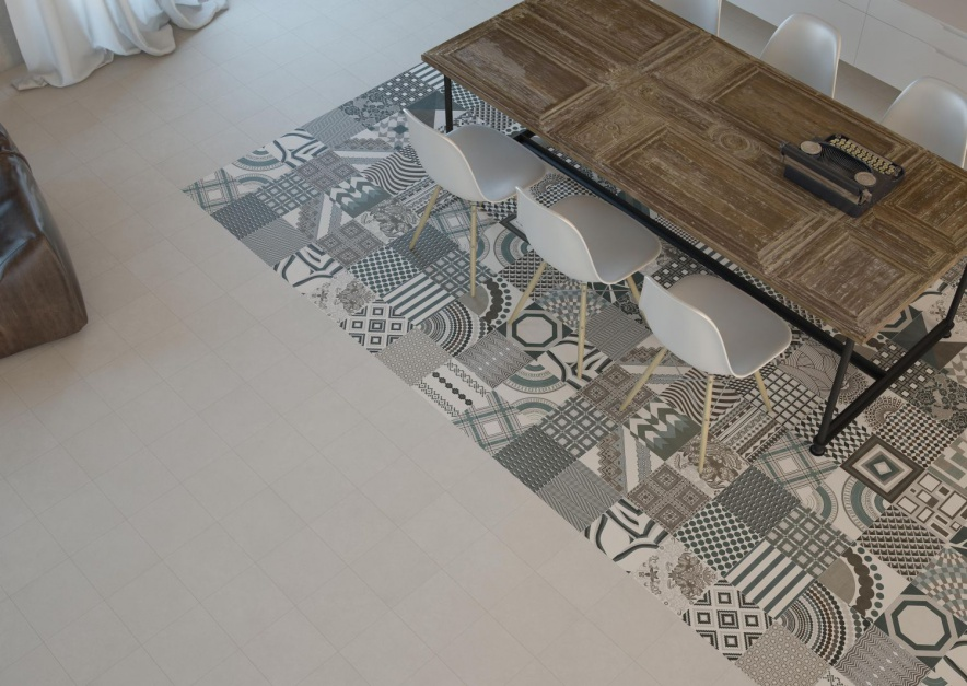 p ytki ceramiczne p ytki na pod og w kuchni i jadalni 15 modnych kolekcji strona 5. Black Bedroom Furniture Sets. Home Design Ideas