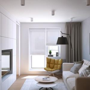 Nowoczesne, eleganckie mieszkanie w Moskwie