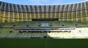 Stadion PGE ARENA Gdańsk to obiektdoskonale wyposażony i spełniający wymogi najwyższej czwartej kategorii UEFA.To właśnie tu odbędzie się kolejne, wrześniowe spotkanie w ramach Studia Dobrych Rozwiązań.