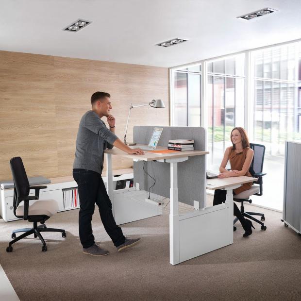 Biuro starannie zaaranżowane – tego wymagają klienci