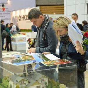 Wszyscy goście imprezy otrzymają między innymi: mapy inwestycji mieszkaniowych w aglomeracji, katalog targowy z obszernym działem prezentującym inwestycje mieszkaniowe realizowane na terenie Trójmiasta i okolic. Fot. Targi Nowy DOM Nowe MIESZKANIE.