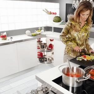 Kuchnia XXI wieku – stawia na nowoczesność