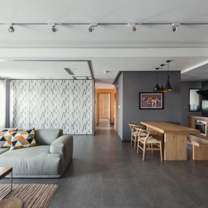 Niesamowite mieszkanie: dodatkowy pokój w pięć minut
