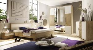 Piękne i funkcjonalne meble do sypialni wcale nie muszą kosztować fortuny. Zobacz jakie meble wybrać, aby urządzić sypialnię modnie i wydać zaledwie 3 tysiące złotych.