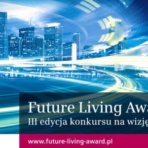 """Siemens Future Living Award"" – trzecia edycja konkursu"