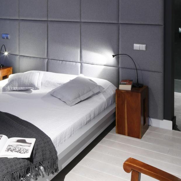 Problem z ustawieniem mebli w sypialni. Ekspert radzi