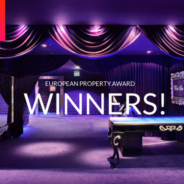 Prestiżowa nagroda EP AWARD dla Roberta Majkuta