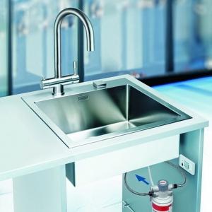 System filtrujący Clear Water – czysta i smaczna woda z kranu