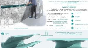 Wyłoniono finalistów 6. edycji międzynarodowego konkursu dla młodych architektów i projektantów Jump The Gap. W gronie 8 wyróżnionych osób znalazła się młoda adeptka architektury, absolwentka Uniwersytetu Artystycznego w Poznaniu, Halszka Bare