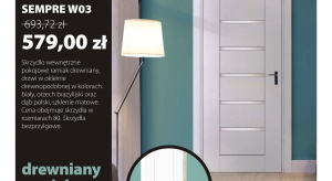 Zapraszamy do obejrzenia aktualnej gazetki promocyjnej sklepów Dobre Dla Domu. Oferta ważna od 1 września do 31 października2015 r. Promocją objęte są: podłogi drewniane, drzwi, klamki i inne akcesoria.