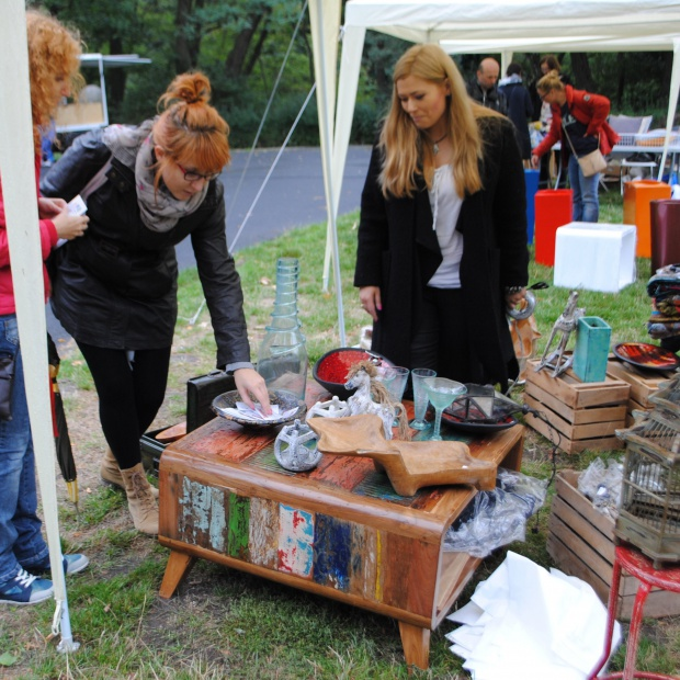 Targi Wzory odbyły się w Warszawie – fotorelacja