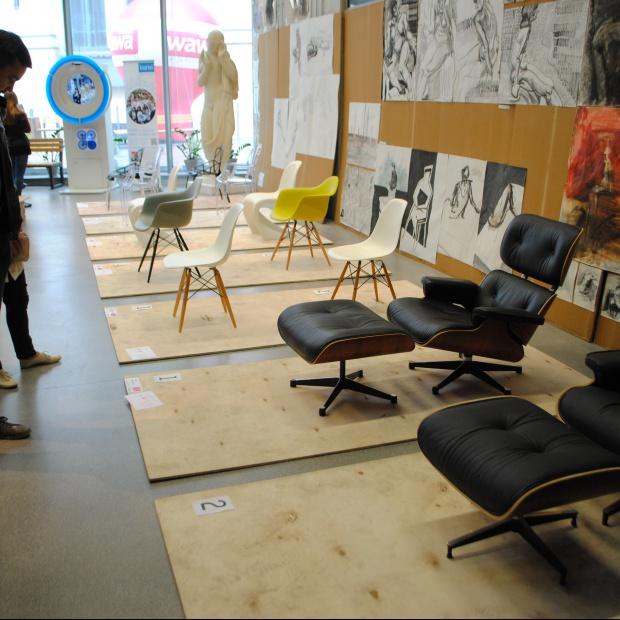 Oryginał - wystawa główna Festiwalu Wawa Design