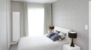 """Sypialnia jest jednym z ważniejszych miejsc w domu. To w niej ładujemy """"baterie"""" na kolejny dzień. Zobacz, jak ją urządzić, by wypoczywać wygodnie i...efektywnie."""