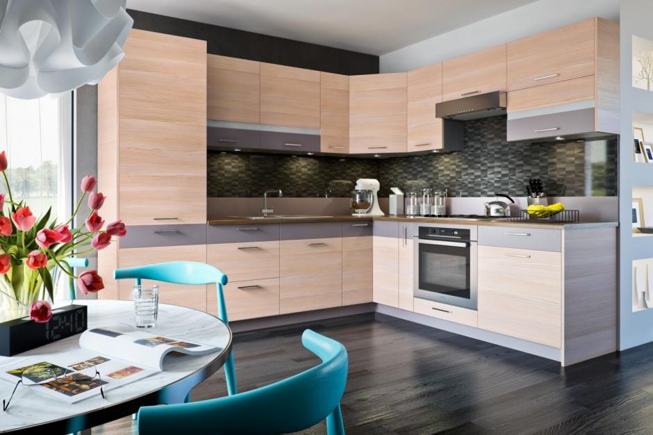 Nowoczesna, elegancka Praktyczna kuchnia Wybierz do   -> Kuchnia Nowoczesna I Praktyczna