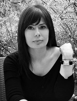 Iwona Kurkowska.